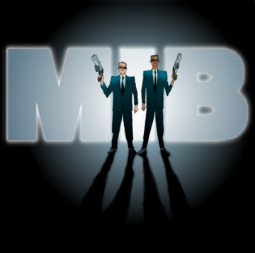 "At the beginning of 1997, I was proposed to take part as style and characters creator in the animated tv series ""Men in Black."" We carried out four seasons until 2001. And I made around 1,700 characters, somehow between human beings and aliens. I also made, together with Richard Raynis and Jeff Kline, the film leader of the series."