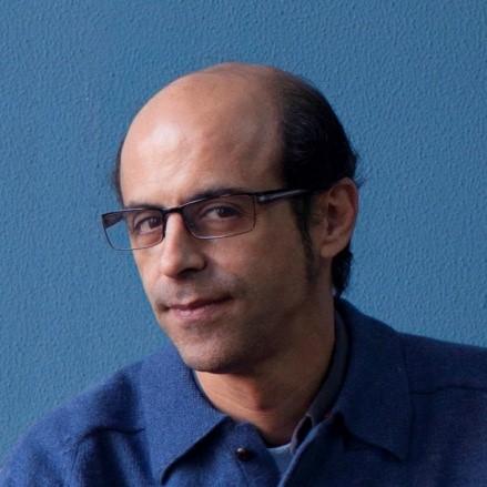 Miguelanxo Carvalho. Homenage Miguelanxo Prado.