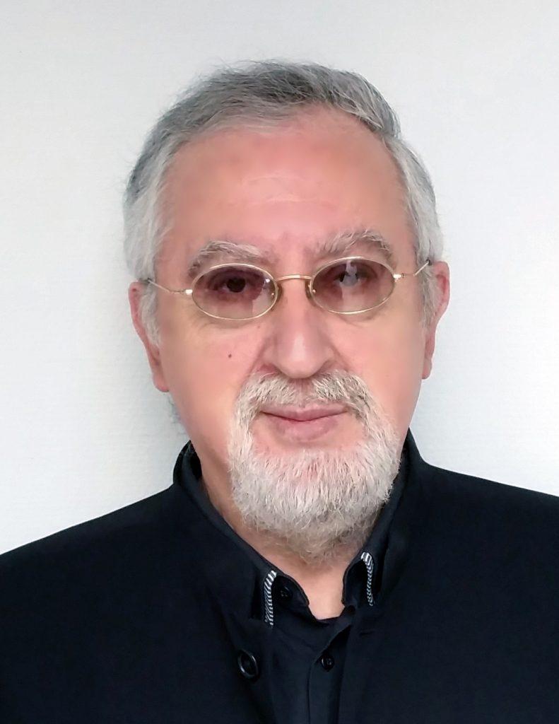 Franco Taboada. Homenaje Miguelanxo Prado.
