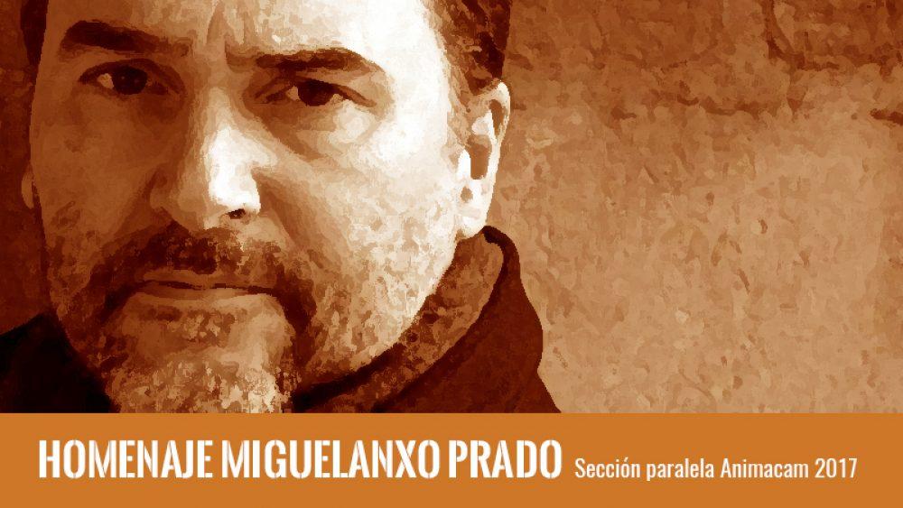 Homage to Miguelanxo Prado. Parallel section Animacam 2017